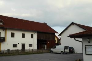 4 neue Horste