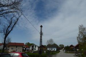 Selbstbau in Wielenbach 2017